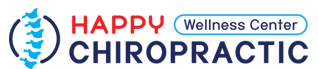 happy-chiropractic Logo